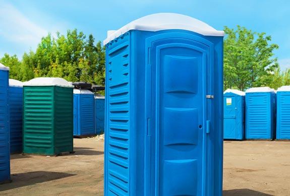 Купить туалетную кабину