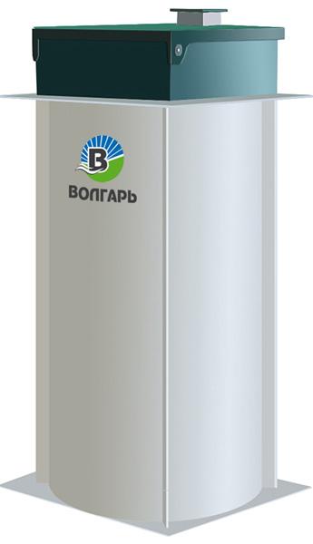 ВОЛГАРЬ 8-2500-С